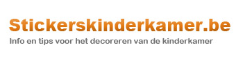 stickers kinderkamer